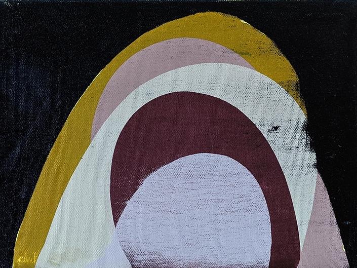 Hills 83  by Jennifer McGregor
