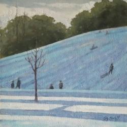 Greg Nordoff - Snow Day 2