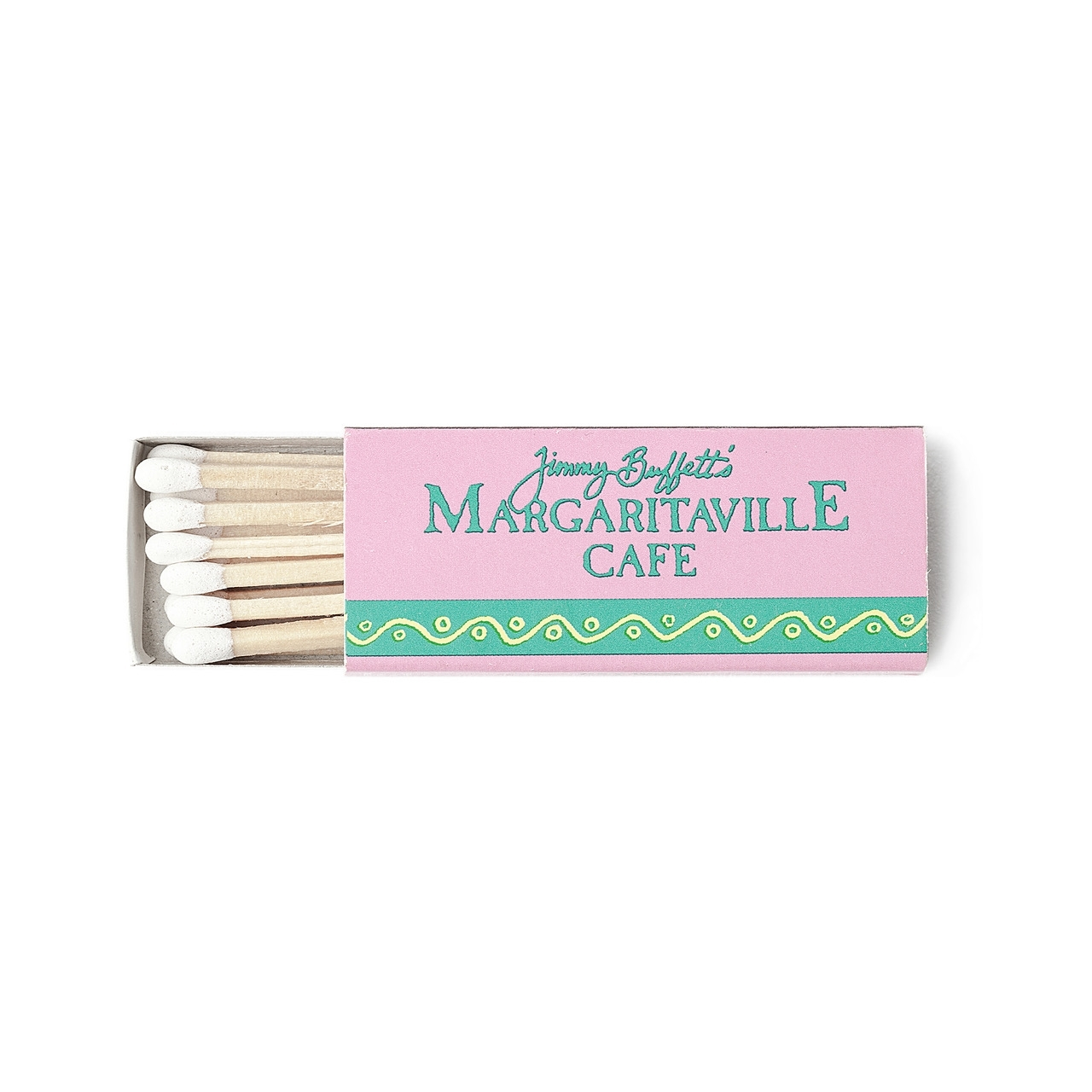 Matchbox: Margaritaville  by Cody  Greco