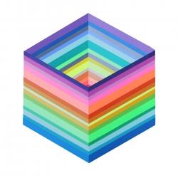 Kristofir  Dean  - Colourful Container