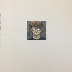 Geneviève Jodouin - Four Eyes