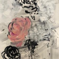 Rundi Phelan - Blushing Rose