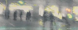 The City Never Sleeps 1  by Eleanor Doran
