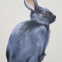 Emily Bickell - Black Rabbit