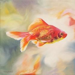 Emily Bickell - Goldfish