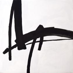Meret  Roy  - Line Gesture