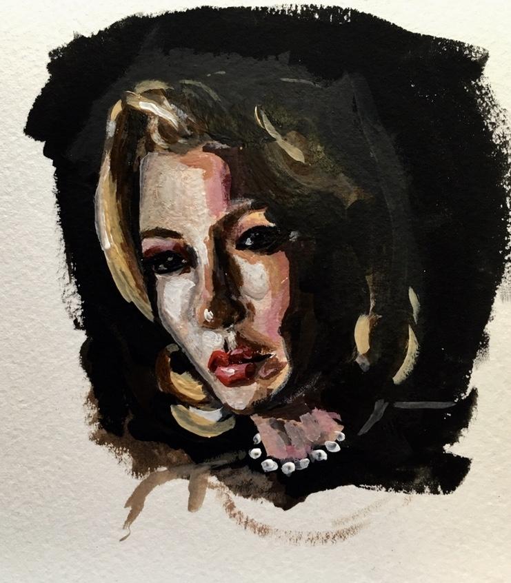Betty by Emily Kearsley
