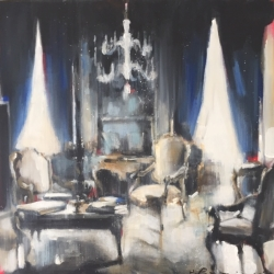 Hanna Ruminski - French Chateau 1/ 03.20