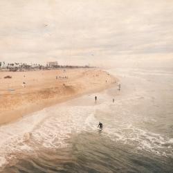Patrick Lajoie - Surf City