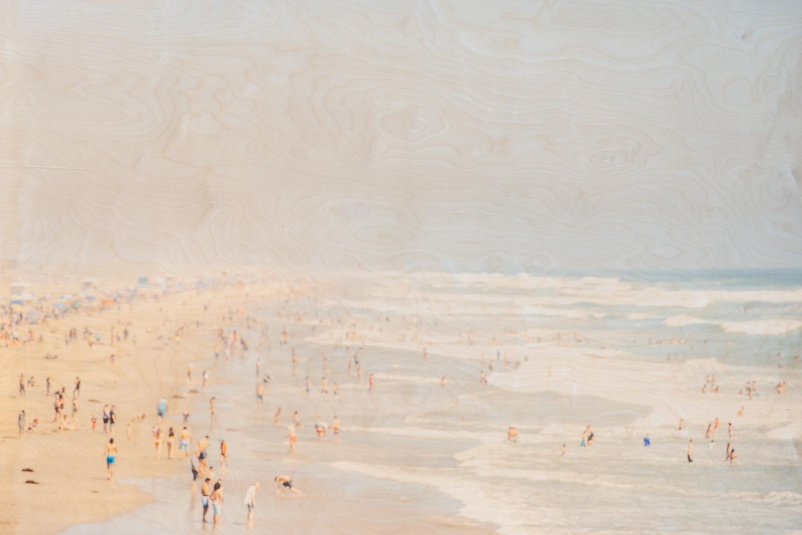 Summer Lovin' by Patrick Lajoie