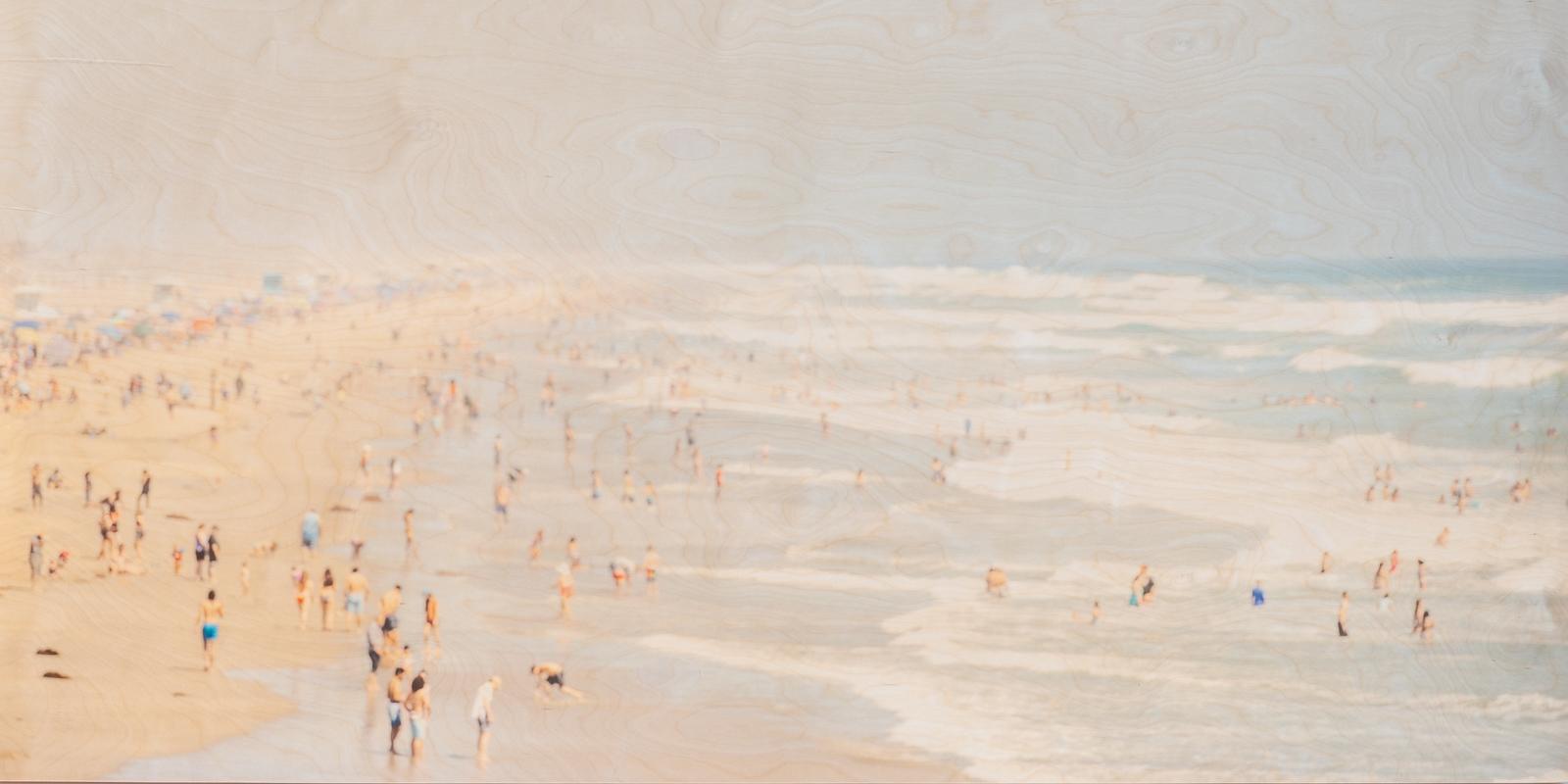 Summer Lovin' Panoramic  by Patrick Lajoie