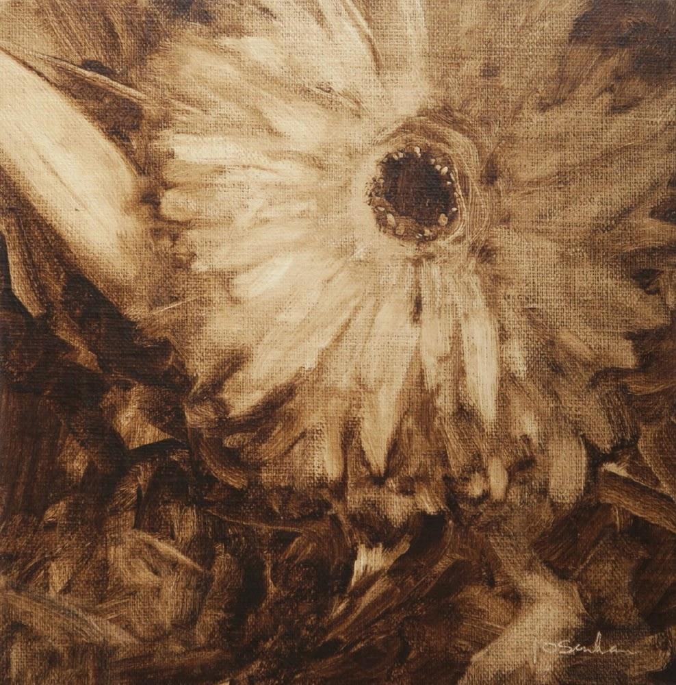 Garden #4 by Maria  Josenhans