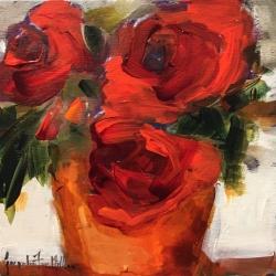 Jackie  Miller  - Strawberry Fields