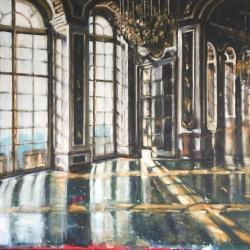 Hanna Ruminski - Versailles 1 / 04.20