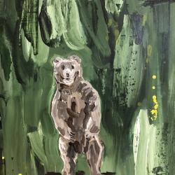 Rundi Phelan - Oh Hello Bear