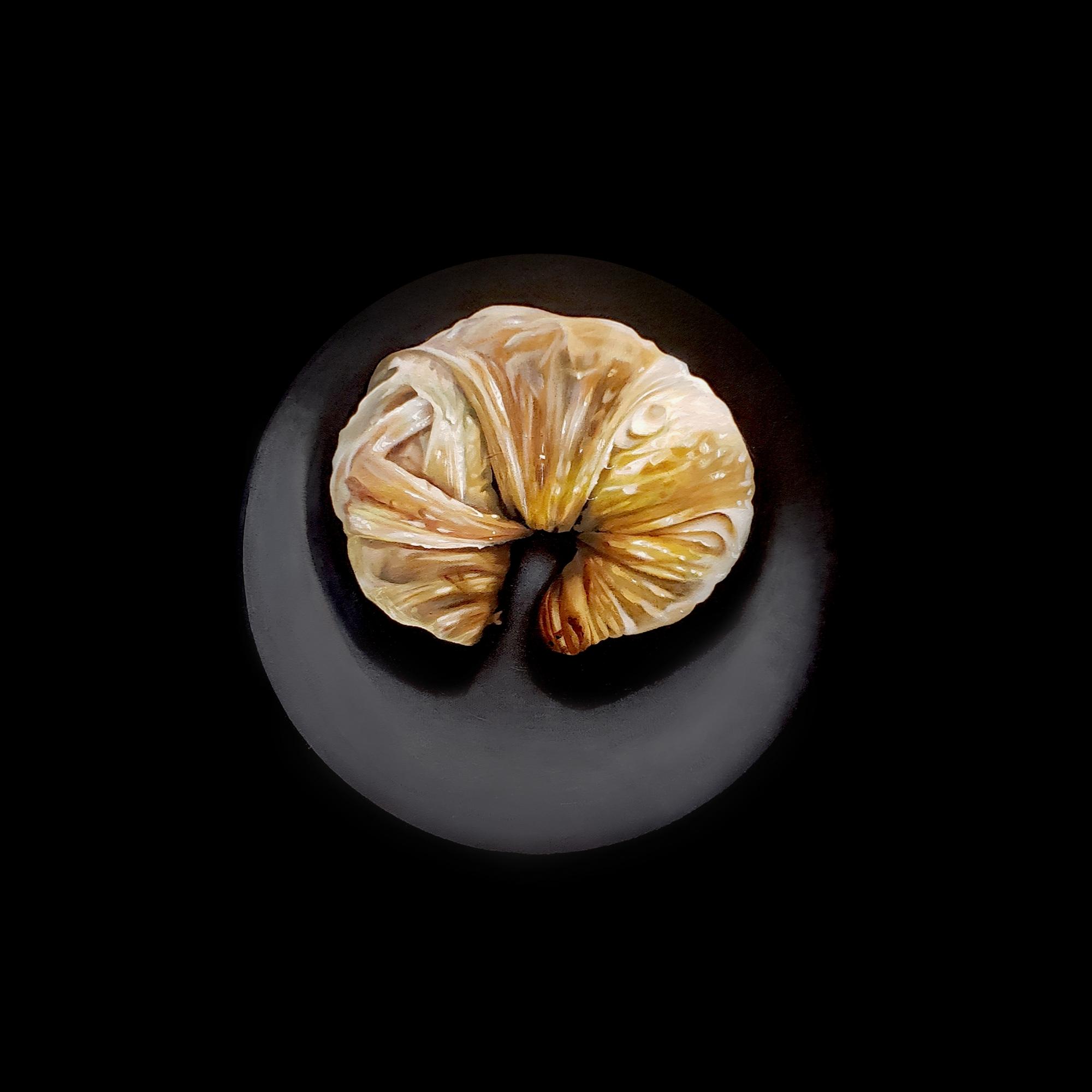 Croissant  by Erin Rothstein