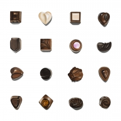 Erin Rothstein - Chocolates