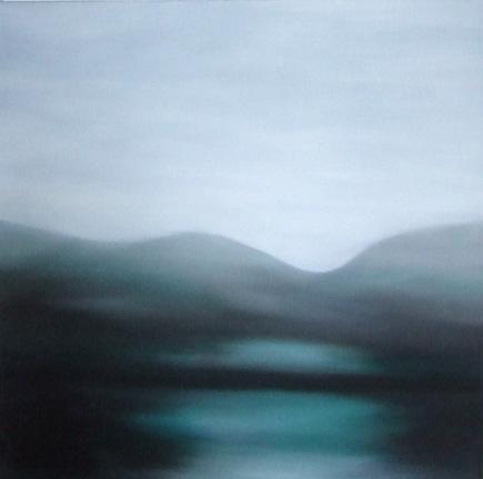 Emerald Cove  by Melanie Day