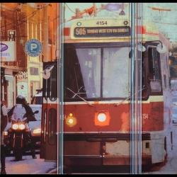 Jamie MacRae - My City 410
