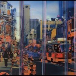 Jamie MacRae - My City 402