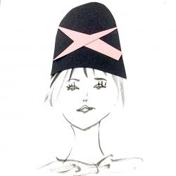 Diane Lingenfelter - Pink Ex or X
