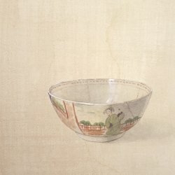 Cathy Ross - Bowl