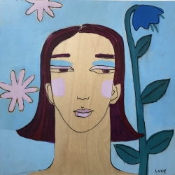Lucy Schappy - Gloria