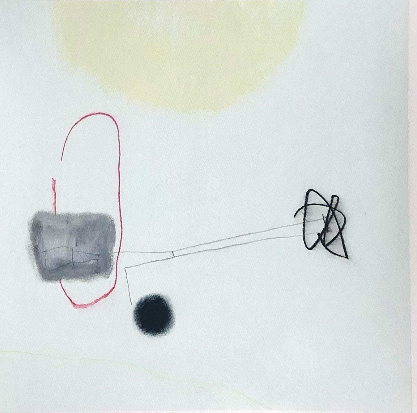 UFO 1 by Eli Barr