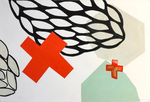 Dichotomy 2 by Michela Sorrentino