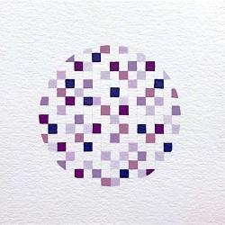 Robyn Thomas - Purple #1