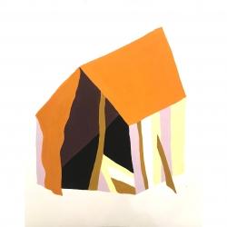 Stephanie Cormier - Precarious Structure 6