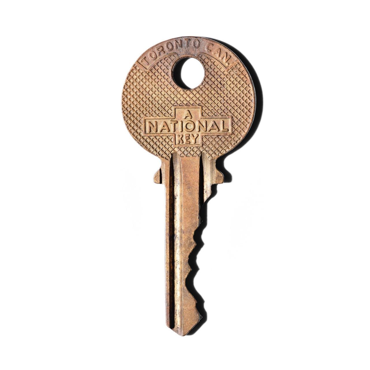 Locksmith: Toronto by Cody  Greco