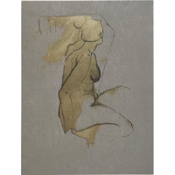 19019 Mirror Mirror on the Wall by Hannah Alpha