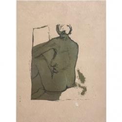Hannah Alpha - 19018 Reflection