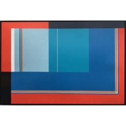 Ian Busher  - Landscape #9