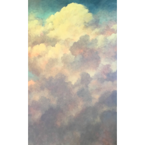 March Cloud 1 2020 by Richard Herman