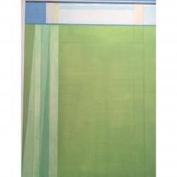 Richard Herman - October Painting