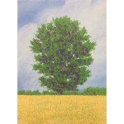 Richard Herman - Small Tree Nov 3