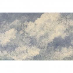 Richard Herman - Cloud Sketch Oct #1