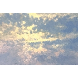 Richard Herman - Mackerel Sky