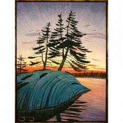 Mark Berens - Muskoka Pine
