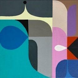 Marion Griese - Shadowplay