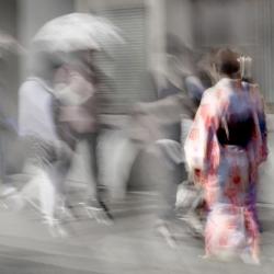 Robert Berlin - Arashiyama 12