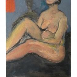 Hannah Alpha - Mirjam from Edinburgh (20015)