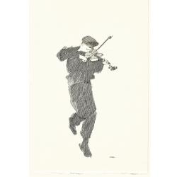 J. Joel - Fiddle