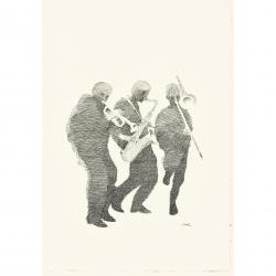 J. Joel - Trio