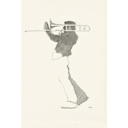 J. Joel - Trombone