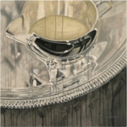 Lindsay Chambers - Untitled (Dripping Creamer)
