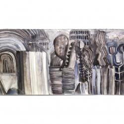 Sarah  Gibeault - Textile Sample 12