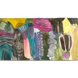 Sarah  Gibeault - Textile Sample 11
